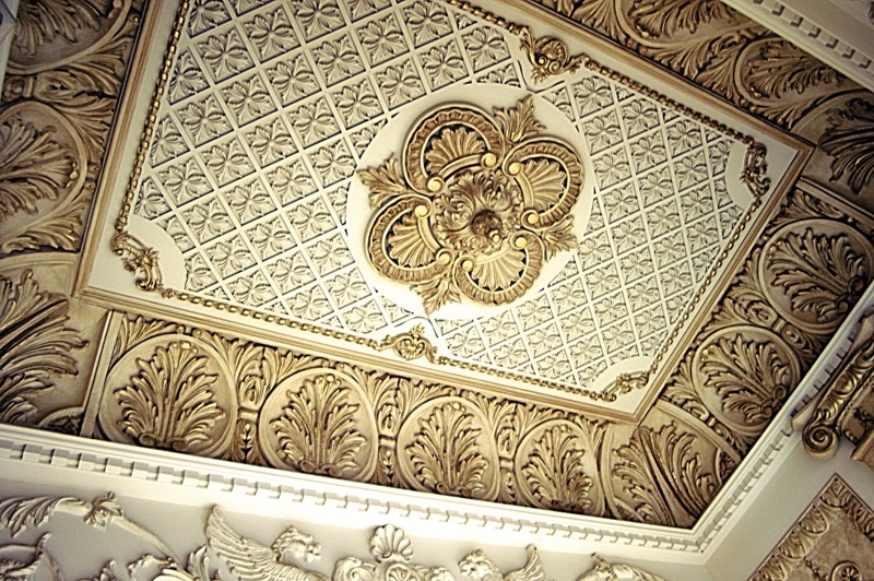 Vaulted ceiling designs